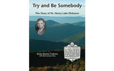 Dr. Dickason's Biography