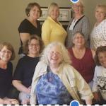Book Club Members