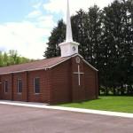 Lindside Church