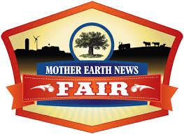Mother Earth News Fair in NC
