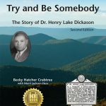 Try and Be Somebody Second Edition Cover