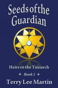 Book cover: Seeds of the Guardian